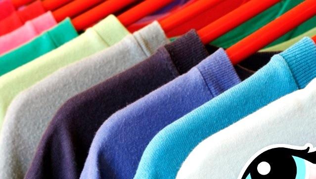 Personalizar camisetas en Valencia